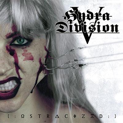 Hydra Division V — 2013 Ostracized - ArtSunCD #009